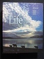 二手書博民逛書店 《Life: Science and Biology》 R2Y ISBN:0716734737│Purves
