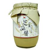 統一生機~芝麻醬350公克/罐