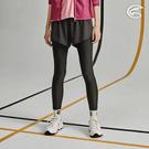 ADISI 女兩件式慢跑長褲AP2011102 (S-2XL) / 城市綠洲 (雙層、輕薄、快乾、透氣)