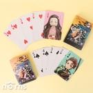 鬼滅之刃撲克牌- Norns正版授權 炭治郎 禰豆子 紙牌遊戲 卡牌遊戲