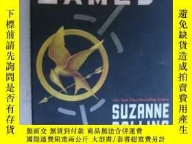 二手書博民逛書店The罕見Hunger Games( )Y85718 Suzan