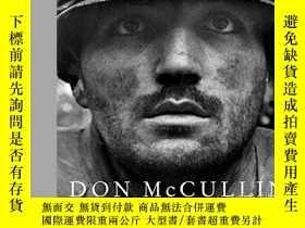 二手書博民逛書店Don罕見McCullinY360448 Don McCullin aperture ISBN:9781597