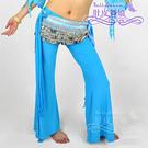 側綁帶長褲俏麗埃及款腰鍊.中東肚皮舞腰巾腰鏈.表演演出服飾.舞蹈服飾.哪裡買專賣店特賣會便宜