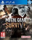 PS4 - 潛龍諜影 求生戰Metal Gear Survive 中文版 PLAY-小無電玩