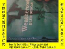 二手書博民逛書店罕見WEATHERCOCK【大32開英文原版】Y4953 GLE