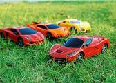 遙控汽車可充電跑車兒童玩具車賽車電動男孩汽車耐撞模型禮物玩具 igo 范思蓮恩