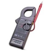 泰仕TES TES-3010A 數位式多功能交流鉤錶