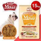 莫比Mobby 肥胖犬或高齡犬專業配方 ...