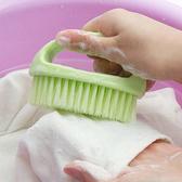 ◄ 生活家精品 ►【M178】多用途清潔刷 家用 塑料 小刷子 洗衣刷 洗鞋 軟毛刷 洗衣刷 清潔刷