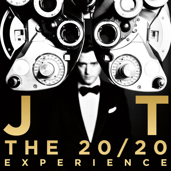 賈斯汀 傲視天下 玩酷豪華版 CD JUSTIN TIMBERLAKE / THE 20/20 EXPERIENCE (DELUXE EDITION)