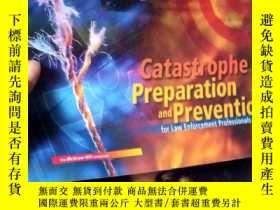 二手書博民逛書店Catastrophe罕見Preparation and Pre