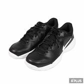 NIKE 男網球鞋 COURT LITE 2 皮革 簡約 避震-AR8836005
