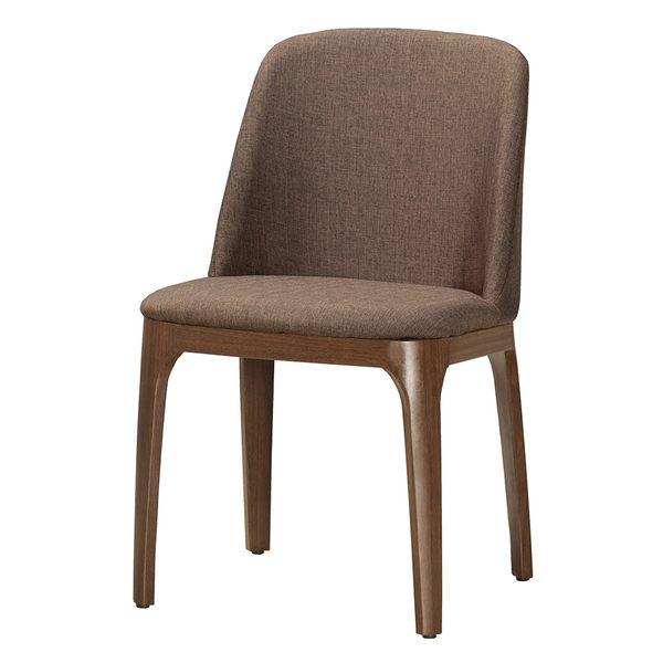 【森可家居】溫蒂餐椅(布)(五金腳) 8CM1033-10
