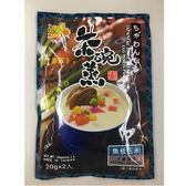 金錢豹魚板玉米(茶碗蒸)20G*2【愛買】