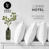 五星級酒店枕頭成人護頸枕情侶家用枕芯單人一對拍2 9號潮人館