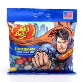 吉力貝糖豆(超人包裝) 80g