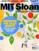 MIT Sloan Management Review 冬季號/2019