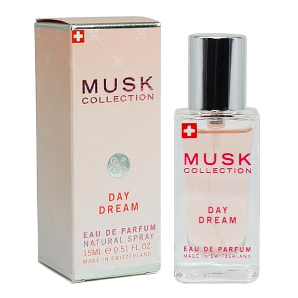 MUSK Day Dream 春漾夢境淡香精 15ml【娜娜香水美妝】Musk Collection