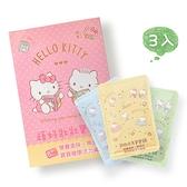 裸廚房 HELLO KITTY頭好壯壯寶寶粥綜合 (3入/盒,共3盒)【杏一】