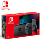 【預購NS 主機】任天堂 New Nintendo Switch 新版主機 (灰/黑)
