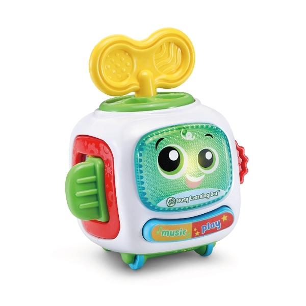 Leap Frog 發條學習機器人