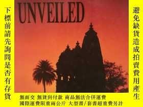 二手書博民逛書店印度:歷史、建築、文明罕見大型畫冊 India Unveiled