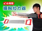 ALEX 擴胸拉力器(台灣製造 健身 臂力器 擴胸器≡排汗專家≡