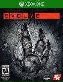 X1 Evolve 惡靈進化(美版代購)