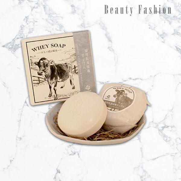 【1入】Ashiya 日本皇室御用乳清滋養皂