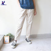 【下殺↘5折】American Bluedeer-舒適休閒長褲 春夏新款