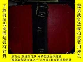 二手書博民逛書店archives罕見of otolaryngology VOL.