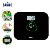 SAMPO聲寶免電池體重計 BF-L1802ML