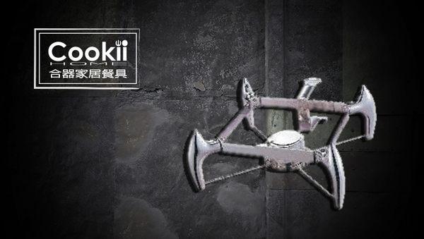 【Cookii Home.合器】專業料理餐廳方型液壓式餐爐爐架.11Ci0147【方型液壓式餐爐.爐架 】