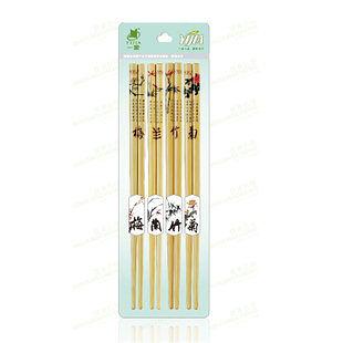 創意筷子/5個一包裝