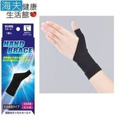 欣陞肢體裝具(未滅菌)【海夫x金勉】日本 Shinsei 壓力固定 護腕