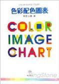 色彩配色圖表