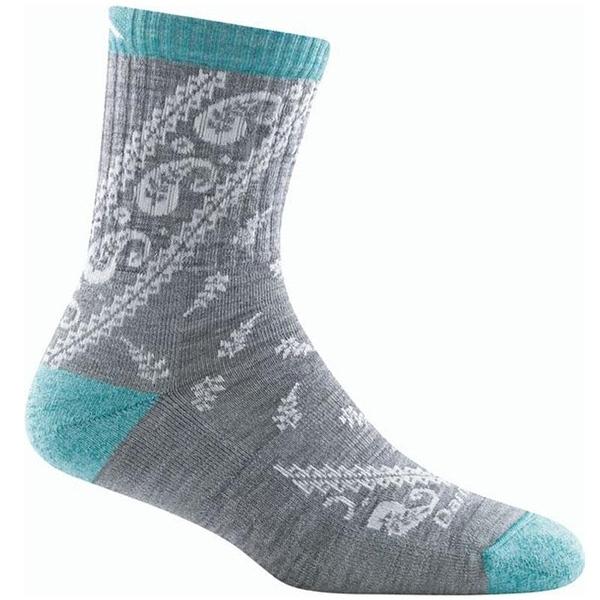 [好也戶外] DARN TOUGH 女登山健行厚款羊毛襪 Janis No.1979