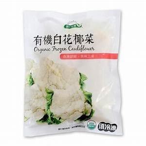 有機白花椰菜-統一生機