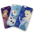 【默肯國際】迪士尼原廠授權 iphone 6 4.7冰雪奇緣水鑽款保護殼 iphone 6 4.7