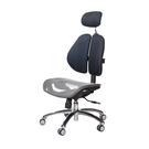 GXG 高雙背網座 電腦椅 (鋁腳/無扶...