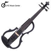 ★JYC Music★高階SV-150碳纖紋靜音提琴(雙輸出/三段EQ) 限量!!