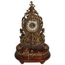 義大利進口銅製座鐘/桌鐘...