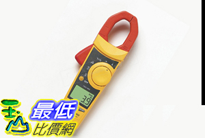[玉山最低比價網] FLUKE/福祿克真有效值數位鉗形表 F902 交直流鉗形表鉗型用表正品