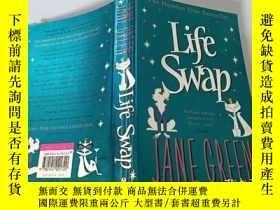 二手書博民逛書店Life罕見Swap:生命交換Y200392