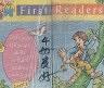 二手書R2YBb《First Readers Level 1》4冊9781845