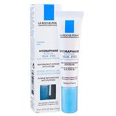 LA ROCHE-POSAY理膚寶水 全日長效玻尿酸保濕修護眼霜15ml