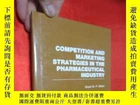 二手書博民逛書店Competition罕見and Marketing Strat