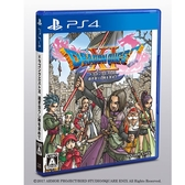 PS4 勇者鬥惡龍XI S尋覓逝去的時光 Definitive Edition 中文版 (PS5可用) 【 預購12/5】