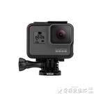 高清照相機高清水下運動相機4k攝像機gopro6潛水數碼黑狗LX 爾碩 交換禮物