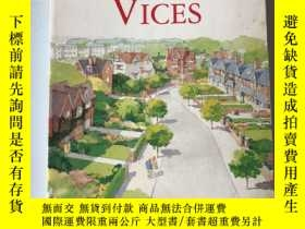 二手書博民逛書店JUDY罕見ASTLEY PLEASANT VICESY2085